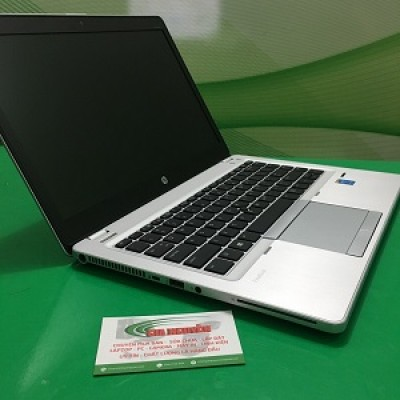 LAPTOP CŨ HP FOLIO 9480M I5 SSD 120GB