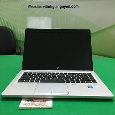 LAPTOP CŨ HP FOLIO 9480M I5 SSD 256GB