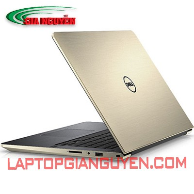 "LAPTOP  DELL VOSTRO 5468 VTI35008W (GREY""GOLD)"
