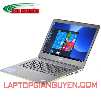 LAPTOP DELL VOSTRO (5468A Gold) (P75G001)